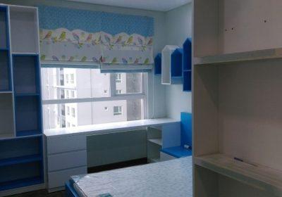 Quy trình thi công căn hộ chung cư Anh Hùng – Tú – Seasons Avenue