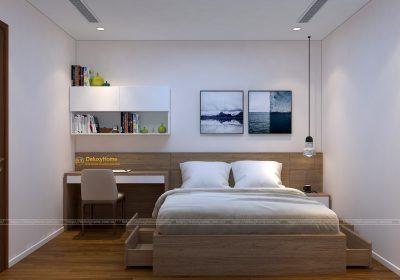 Mẫu Thiết Kế Phòng Ngủ Được Yêu Thích Nhất Năm 2021